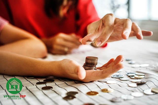 ưu điểm vay tiền theo lương