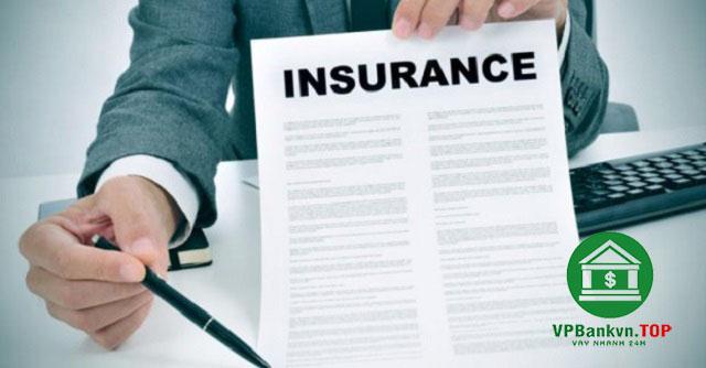 điều kiện vay theo hợp đồng bảo hiểm prudential