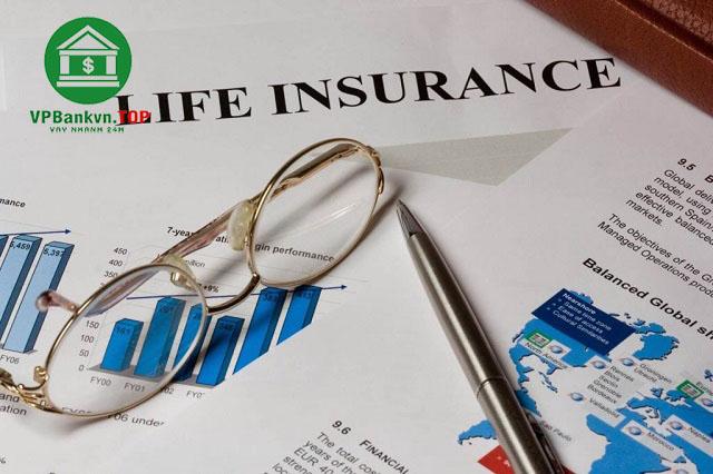 lãi suât vay vốn theo hợp đồng bảo hiểm prudential