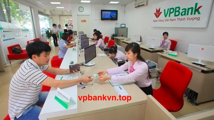vay tiền mặt ngân hàng vpbank