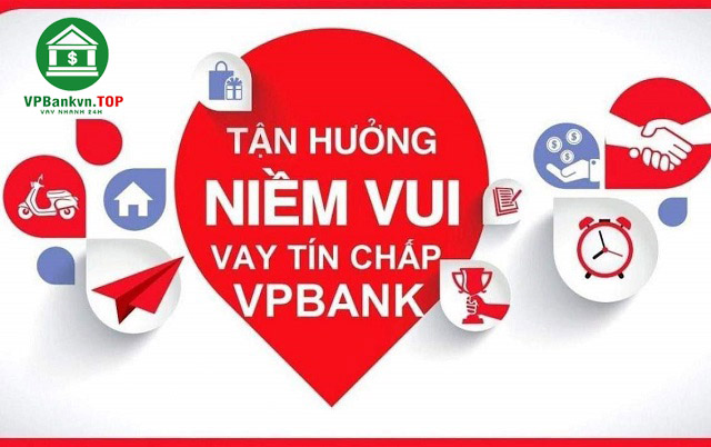 Vì sao VPBank lại là ngân hàng cho vay tín chấp dễ tính nhất?
